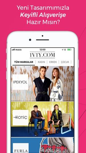 1V1Y.COM Screenshot