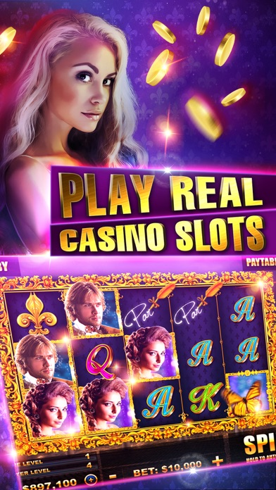 Casino Joy - Slot Machines 1.27  IOS