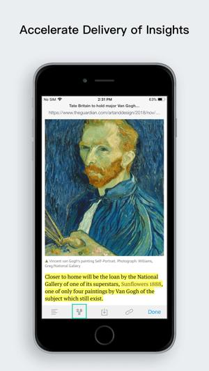 Markup – Annotation Expert Screenshot