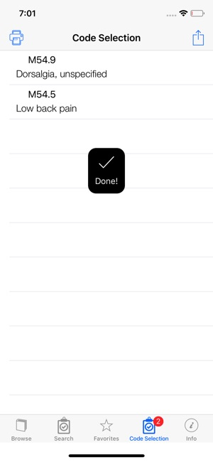 ICD-10 On the Go on the App Store