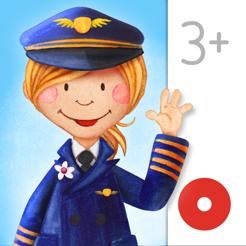 Mein Flughafen: Wimmel-App