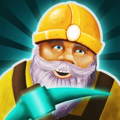 Clicker Mine Mania 2