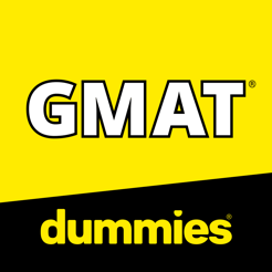 ‎GMAT Practice For Dummies