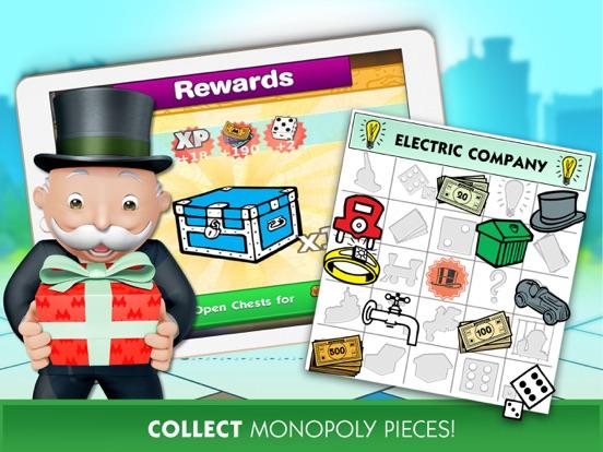 monopoly bingo apprecs