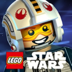 LEGO® Star Wars™ Microfighters