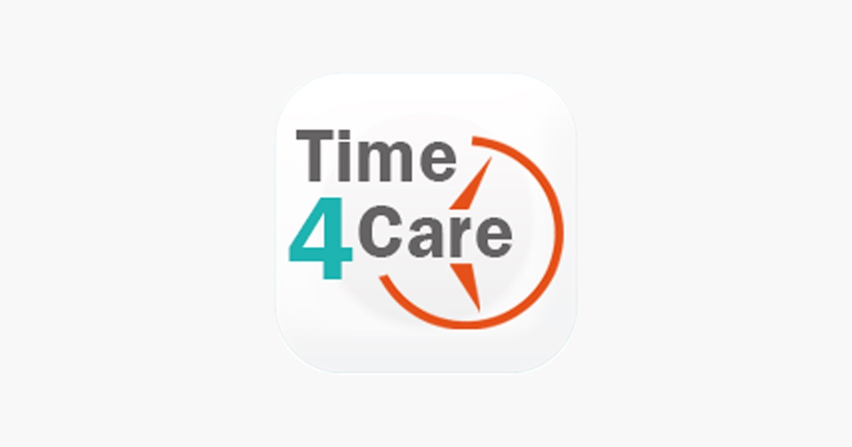 ‎Time4Care on the App Store