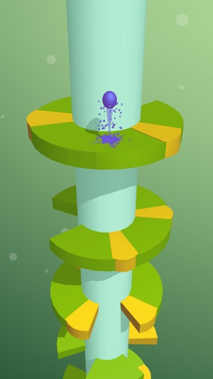 Helix Jump Screenshot