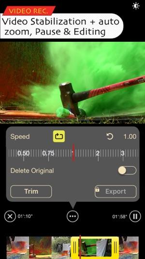 CamoGraphy Screenshot