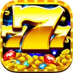 777 Deal Spin Slot Machines: Free VIP Slots Casino 1.0 IOS