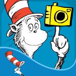 dr seuss camera the