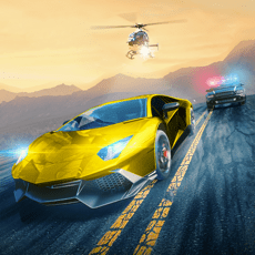 ‎Road Racing: Highway Traffic Driving 3D
