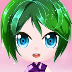 chibi anime avatar maker