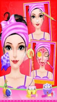 Wedding Salon Games : Girls Dressup & Makeup Games by ...