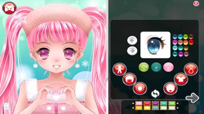 anime avatar maker anime
