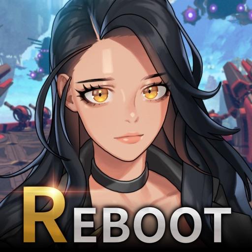 ソウルアーク-Reboot-