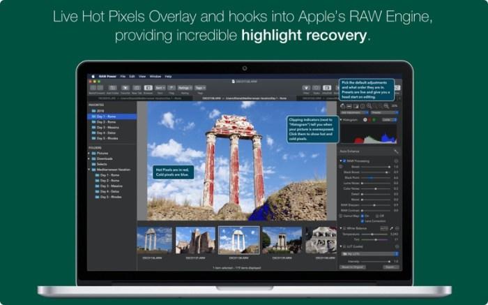 RAW Power Screenshot 06 9yenksn