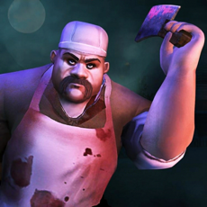 ‎Scary Butcher 3D