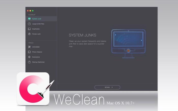 WeClean Pro Screenshot 01 nbq2pdy