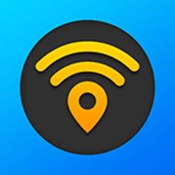 WiFi Map: Get WiFi, VPN, Proxy