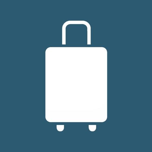 ecbo cloak - 荷物預かり予約で旅を身軽に