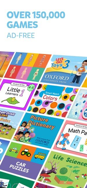 TinyTap, Games by Teachers Screenshot