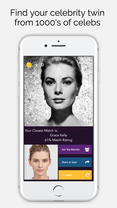 A Qui Je Ressemble ? : ressemble, Télécharger, Est-ce, Ressemble, IPhone, L'App, Store, (Photo, Vidéo)