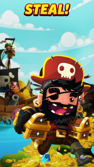 Pirate Kings™ for Pc - Download free Games app [Windows 10/8/7]