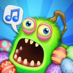 My Singing Monsters