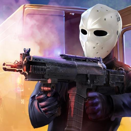 アームドヘイスト:戦闘系アクションシューティングゲーム
