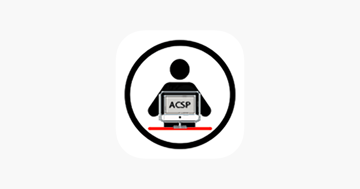 iLearn: Advance ACSP on the App Store
