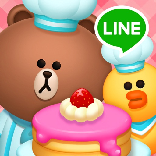 LINE シェフ