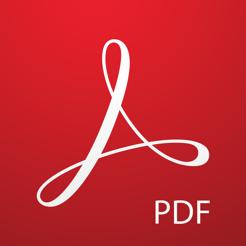 Adobe Acrobat Reader für PDF