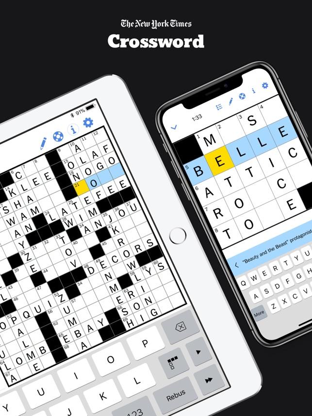 New York Times Online Crossword : times, online, crossword, Times, Crossword, Store