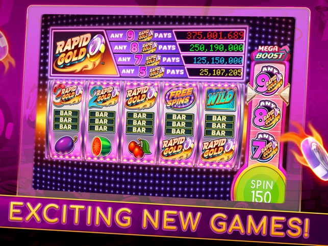 myvegas slots casino slots