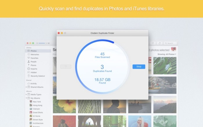 Cisdem Duplicate Finder Screenshot 03 9nlsbvn