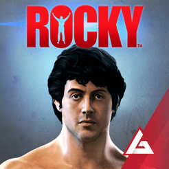 ‎Real Boxing 2: ROCKY
