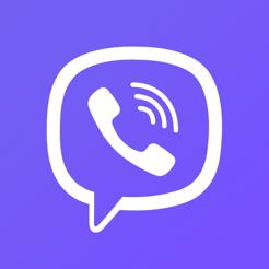 ?Viber Messenger & Video Chats