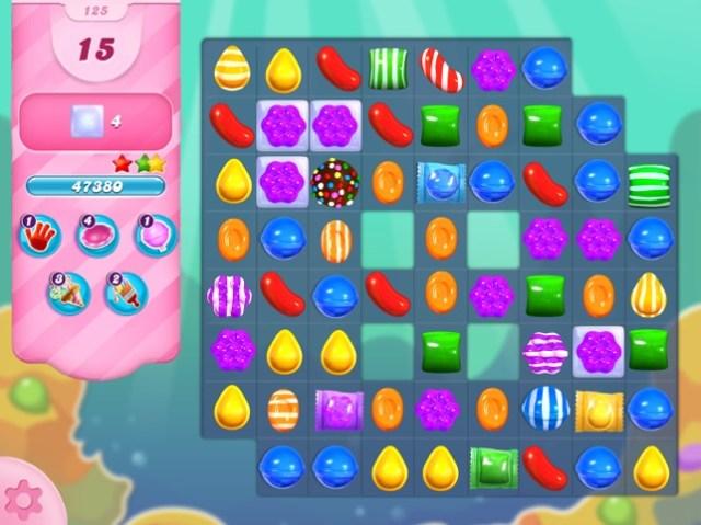 Hasil gambar untuk candy crush saga