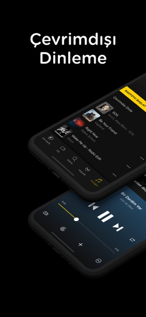 ‎fizy – Müzik & Video Screenshot