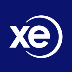 Xe Currency & Money Transfers