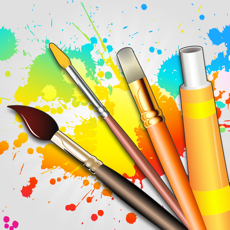 ‎Drawing Desk: Draw & Paint Art