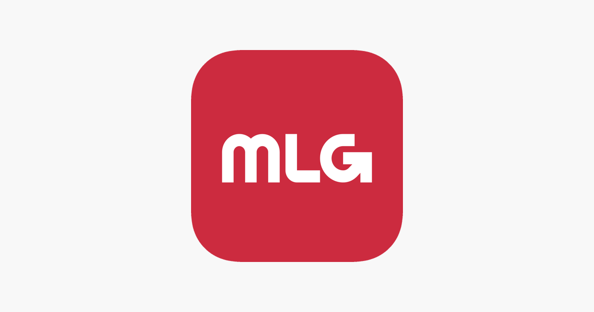 mlg on the app