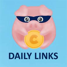Links & Reward for Coin Master