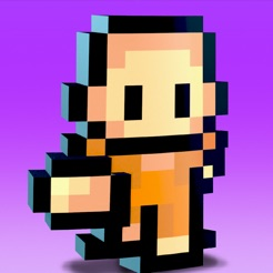 The Escapists: Fuga de la pris
