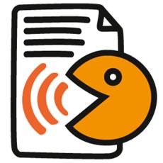 Voice Notebook: audio in testo