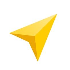 Яндекс.Навигатор – GPS, Пробки
