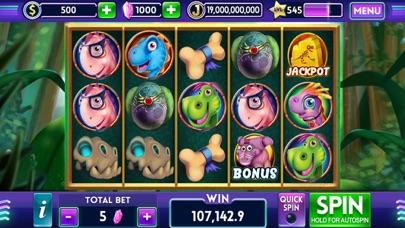 Slot Bonanza - Fruit Machines 1.907 IOS