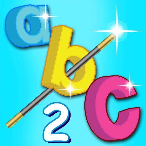 ABC MAGIC PHONICS 2