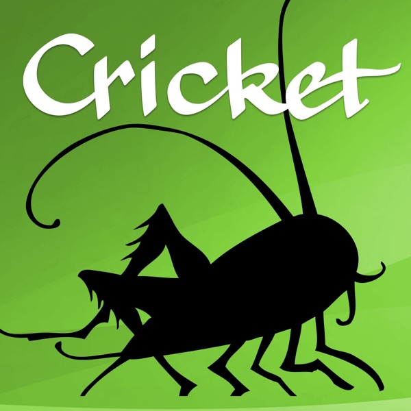 Cricket Magazine: Literature and art for kids