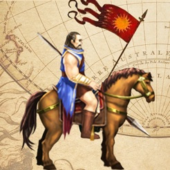 Ambition of Kingdom